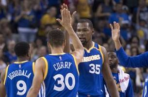 Golden State Warriors: 5 Early Season Takeaways