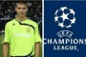 ex derby county striker makes champions' league history