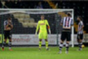 john sheridan vows to stick to his beliefs in bid to drag notts...