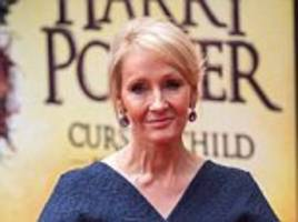 harry potter author j.k. rowling is likely to be a billionaire nyt reporter concludes