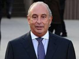 mps tell sir philip green to pay bhs pensioners extra after losing 10% of income