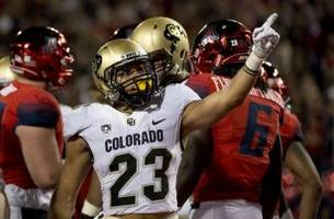 Colorado Football: Latest projection has Buffs in Cotton Bowl