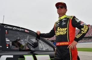 NASCAR: Five Drivers Thankful the 2016 Season is Over