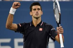 novak djokovic: clear favorite to win 2017 australian open