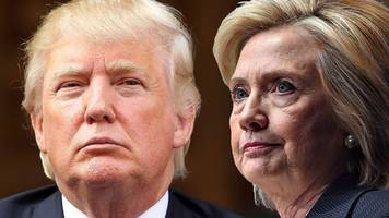 Trump Drops Push For Clinton Prosecution: And His Supporters Have Reacted
