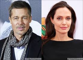 'Crushed' Brad Pitt Isn't Invited to Spend Thanksgiving With Angelina Jolie and Their Kids