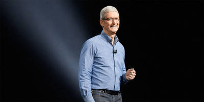 """happy thanksgiving: apple to face """"decade-long malaise"""""""