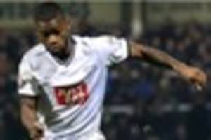 fit-again derby county winger abdoul camara impresses boss steve...