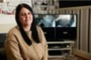 'I'm a prisoner in my own home while my attacker walks free'