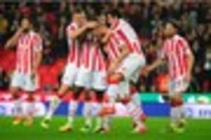 stoke city: marko arnautovic says a change of approach has helped...