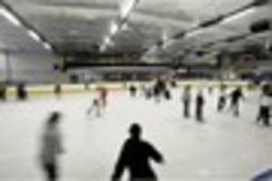 Ice rink's future still at risk as council admits it 'cannot...