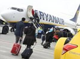 online travel agency edreams hit back at ryanair over accusations it misled customers with fake fares