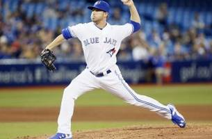 What value do Blue Jays already have in lefty Chad Girodo?