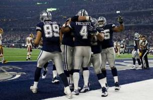 Dallas Cowboys beat Redskins: The Best Post-Game Tweets
