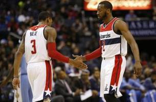 does the washington wizards on court chemistry affect their on court play?