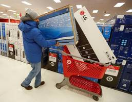'Black Friday' Channel Checks Turn Red: Store Traffic Is Subdued Across The Country