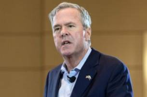 Jeb Bush Hopes Trump Shows 'Pragmatism and Compassion' and 'Governs Inclusively'