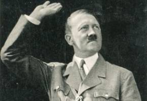 slate podcast compares 'rise of trump' with 'rise of hitler'