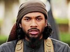 ISIS Australia recruiter Neil Prakash arrested months after he was supposed to be dead