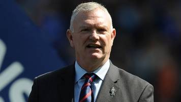 football sex abuse claims: greg clarke says fa must protect next generation