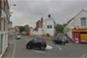 Police appeal after 13-year-old girl hit by Ford Fiesta car in...