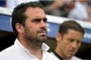 Bruno Ribeiro confident in Port Vale's overseas signings
