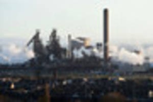 port talbot steelworks could be kept open for another decade
