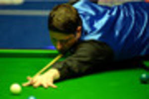 Matthew Stevens sets up second-round match with Neath's Michael...
