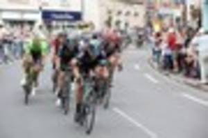 CYCLING: Tour of Britain scoops top award