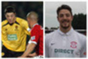 'i may not play again'  - lincoln united's chris hall opens up...