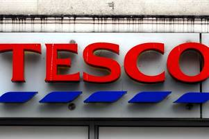 woman 'attacked' at tesco checkout in cambridgeshire - police investigate