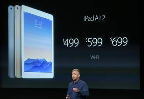 Black Friday Deals: Apple gives gift cards as 1-day bonus