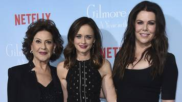 Gilmore Girls' Netflix revival welcomed by critics