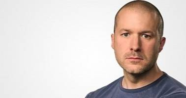 Apple's iPhone 8 Might Not Be Designed by Jony Ive