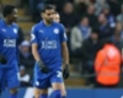 leicester's title defence the worst for over 50 years!