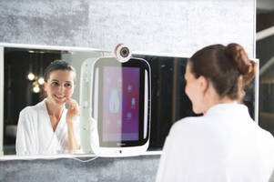 mirror, mirror on the wall: himirror helps you with your skin troubles