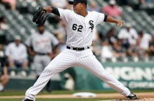 White Sox: Can Jose Quintana Assume Ace Role if Chris Sale is Traded?