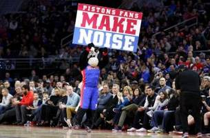 Detroit Pistons overcome visiting Los Angeles Clippers 108-97