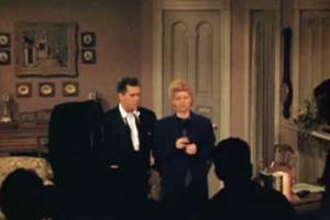 watch rare 'i love lucy' behind-the-scenes color footage (video)