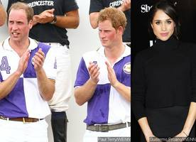 Prince William Is Upset With 'Hot-Headed' Prince Harry's Public Plea Over Meghan Markle
