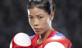 m c mary kom to receive legends award on dec 20