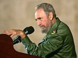 fidel castro's death is expected to lead to improved relations with us