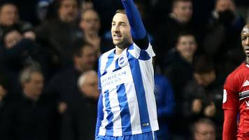 brighton come from behind to beat fulham
