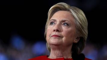 Clinton's Team Will Join Recount Efforts Initiated By Jill Stein