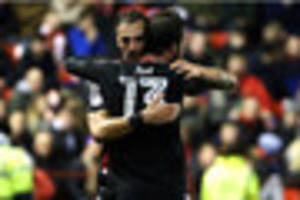 watch nottingham forest hit barnsley for five at oakwell as the...