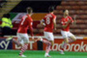 'we gifted nottingham forest this game' says barnsley boss paul...