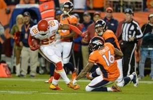 Chiefs at Broncos Live Stream: Watch NFL Online