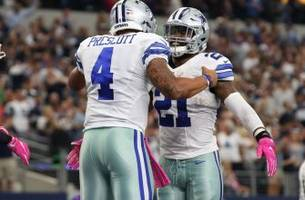 Dallas Cowboys can get to a Super Bowl if they do this...