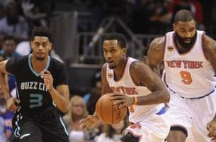 New York Knicks: Who Stepped Up Against The Charlotte Hornets?