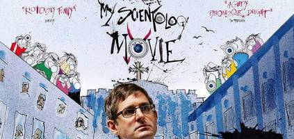 MOVIE REVIEW: My Scientology Movie